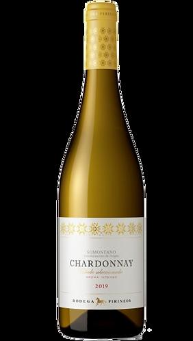 Pirineos Chardonnay 2019