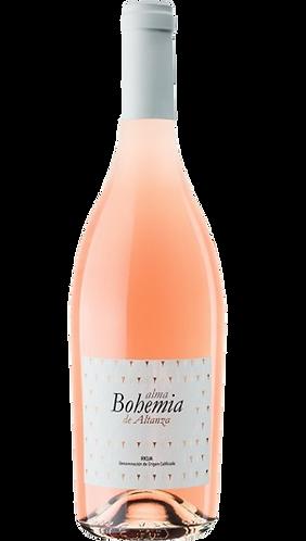 Alma Bohemia Rosé 2018