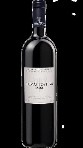 Tomás Postigo 5º Año 2016