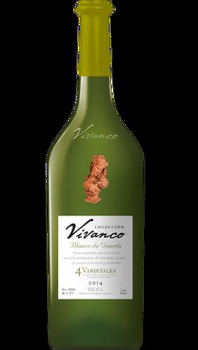 Vivanco 4 Varietales Blanco 2014
