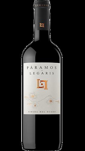 Legaris Páramos 2015