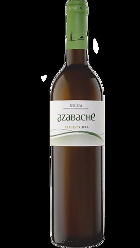Azabache Blanco Barrica 2018