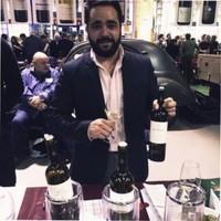 Ceferino Fernández, Director Comercial de Adega A Coroa.