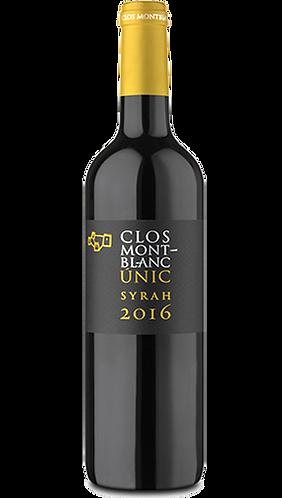 Clos Montblanc Syrah 2016