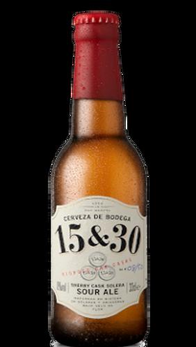 15 & 30 Sour Ale