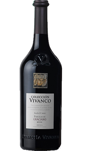 Vivanco Graciano 2016