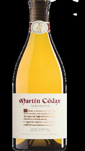 Magnum de Martín Codax 2018