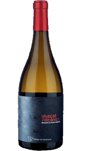 Muscat Volcánico 2019
