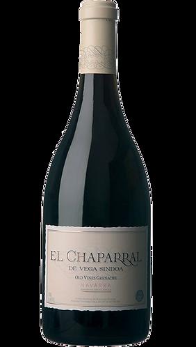 El Chaparral de Vega Sindoa 2018