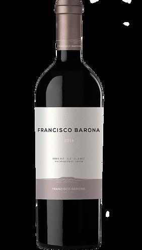 Francisco Barona 2018