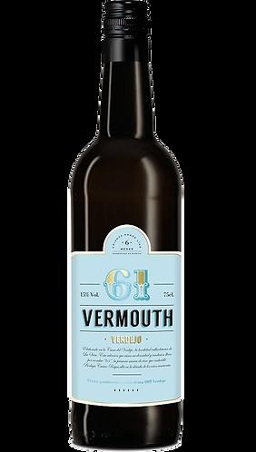 61 Colección Vermut