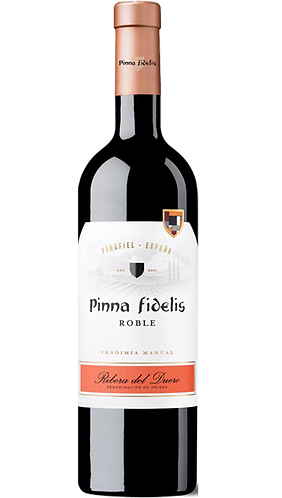 Pinna Fidelis Roble 2019