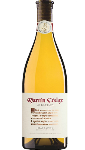 Martín Codax 2020