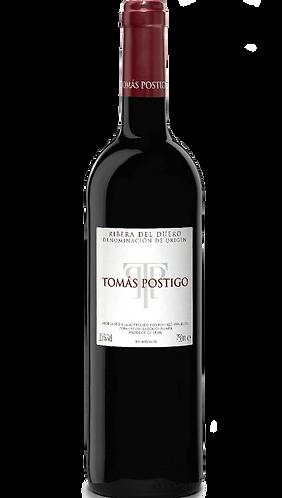 Tomás Postigo 3º Año 2018
