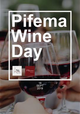 Guía Pifema Wine Day