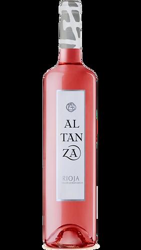 Altanza Rosado 2018