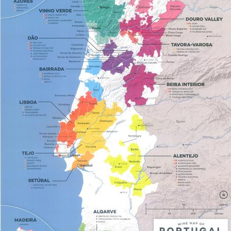 PORTUGAL I