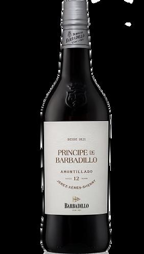 Príncipe de Barbadillo Amontillado