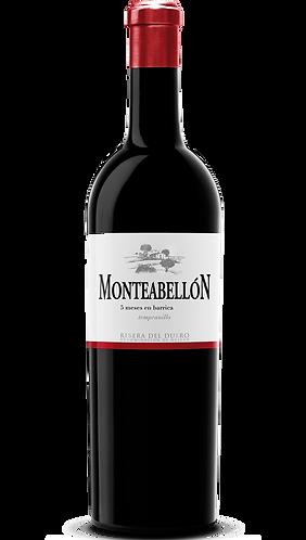 Monteabellón 5 Meses 2018