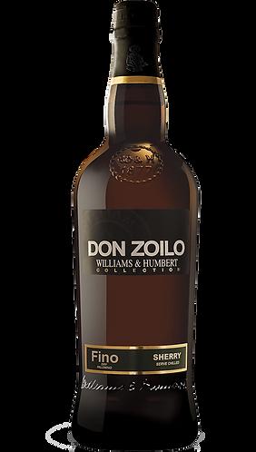 Don Zolio Fino 12 Años 75 Cl.