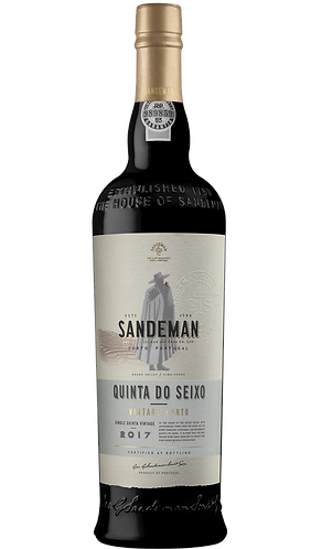 Sandeman Quinta Do Seixo Vintage