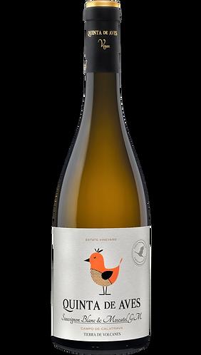 Quinta de Aves Chardonnay 2020