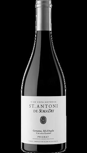 Scala Dei St. Antoni 2016