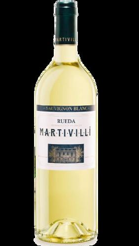 Martivilli Sauvignon Blanc 2019