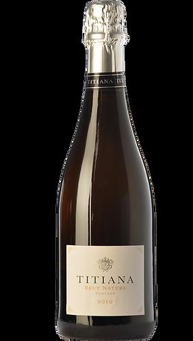 Titiana Chardonnay Vintage 2012