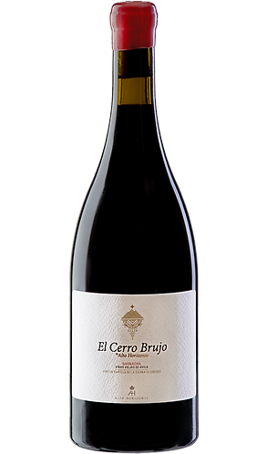 El Cerro Brujo 2018