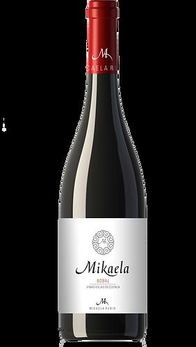 Mikaela 2015