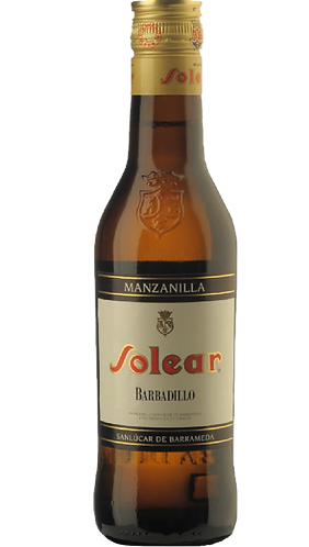 Solear Manzanilla