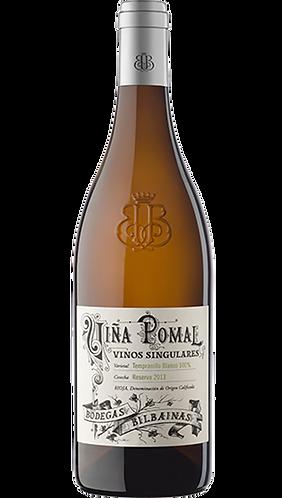 Viña Pomal Vino Singular Tempranillo blanco 2016