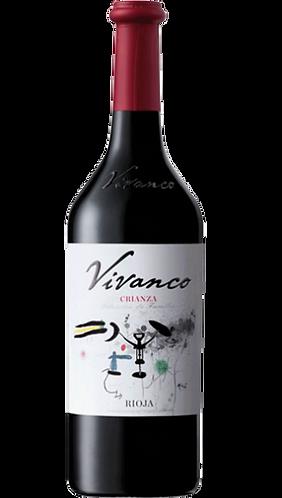 Vivanco Crianza 2016