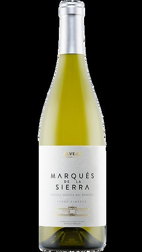 Marques de la Sierra 2018