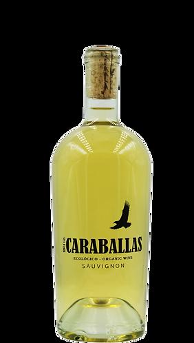 Caraballas Sauvignon blanc 2020