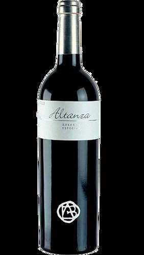 Altanza Reserva Especial 2010