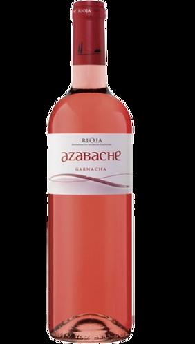 Azabache Rosado 2018