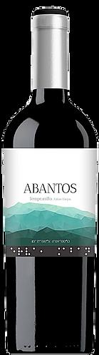 Abantos 2013