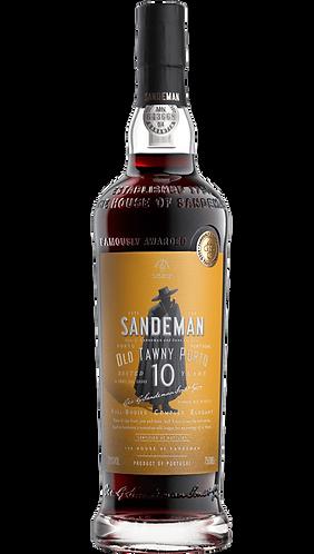 Sandeman Porto Tawny 10 years