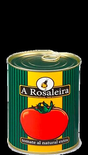 Tomates Al Natural A Rosaleira