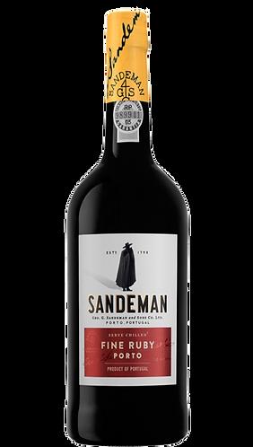 Sandeman Porto Ruby