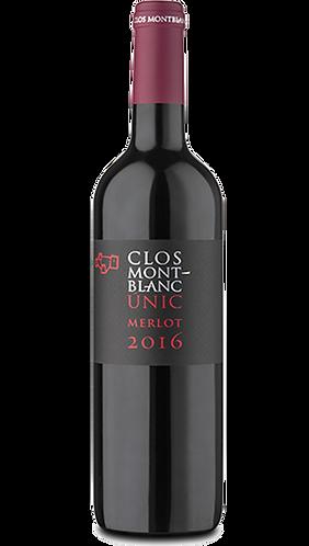 Clos Montblanc Merlot 2016