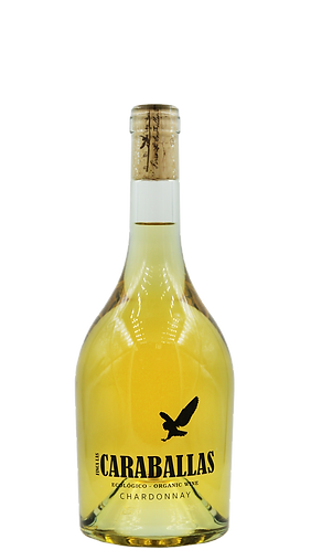 Caraballas Chardonnay (Histórico Añadas)
