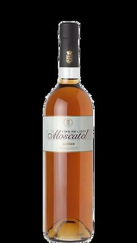 Moscatel Alvear