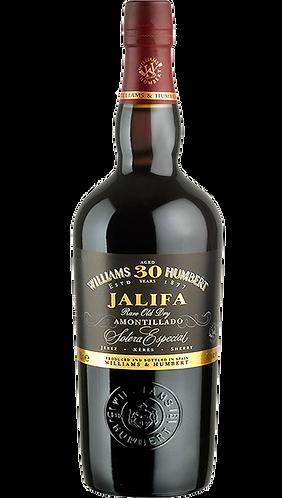 Jalifa Amontillado 30 Años 50 Cl.