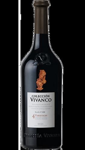 Vivanco 4 Varietales 2016