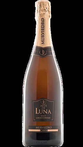 Arts de Luna Chardonnay Brut