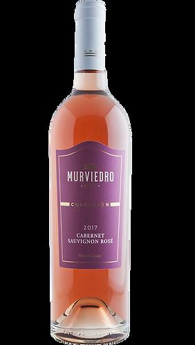 Colección Cabernet Rosé 2018