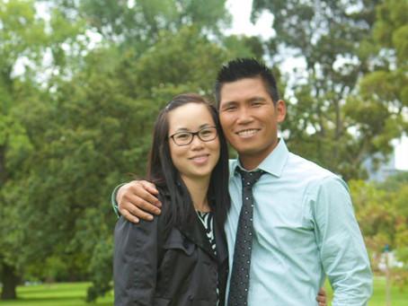 New Goulburn/Bowral Pastor